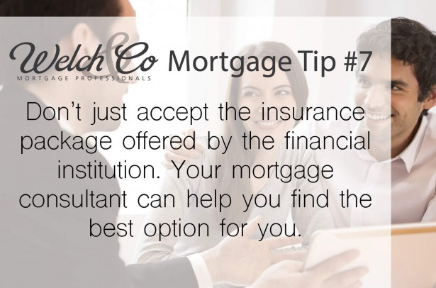 Kingston Mortgage Tip #7