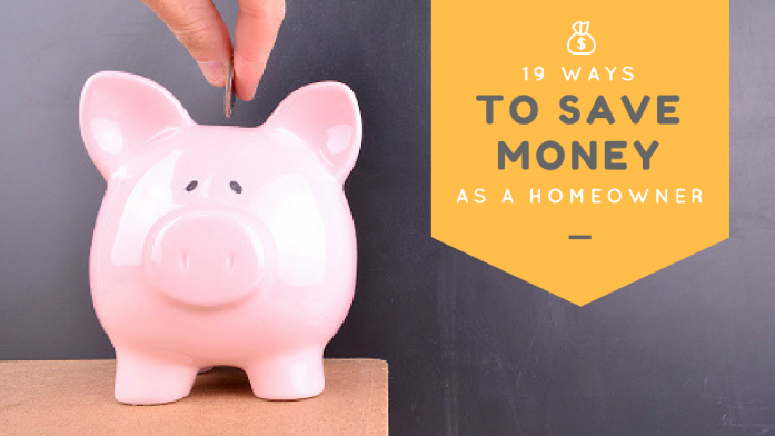 Save Money in Your Home