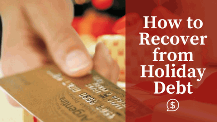 Holiday Debt Recovery